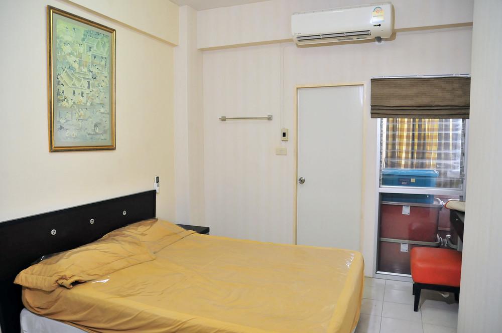 ขาย คอนโด 2 ห้องนอน ลำลูกกา ปทุมธานี | Ref. TH-DJIDCVCA