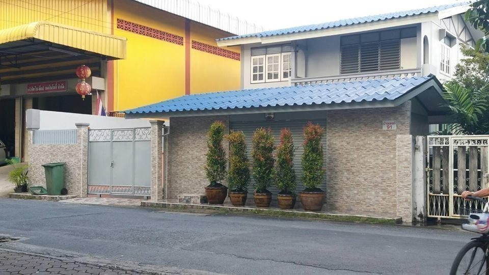 ให้เช่า บ้านเดี่ยว 3 ห้องนอน วังทองหลาง กรุงเทพฯ   Ref. TH-NOLLYBOY