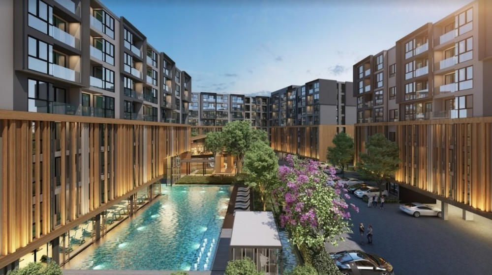The excel hideaway - For Sale 1 Bed Condo in Phra Khanong, Bangkok, Thailand | Ref. TH-UTXJQRCB