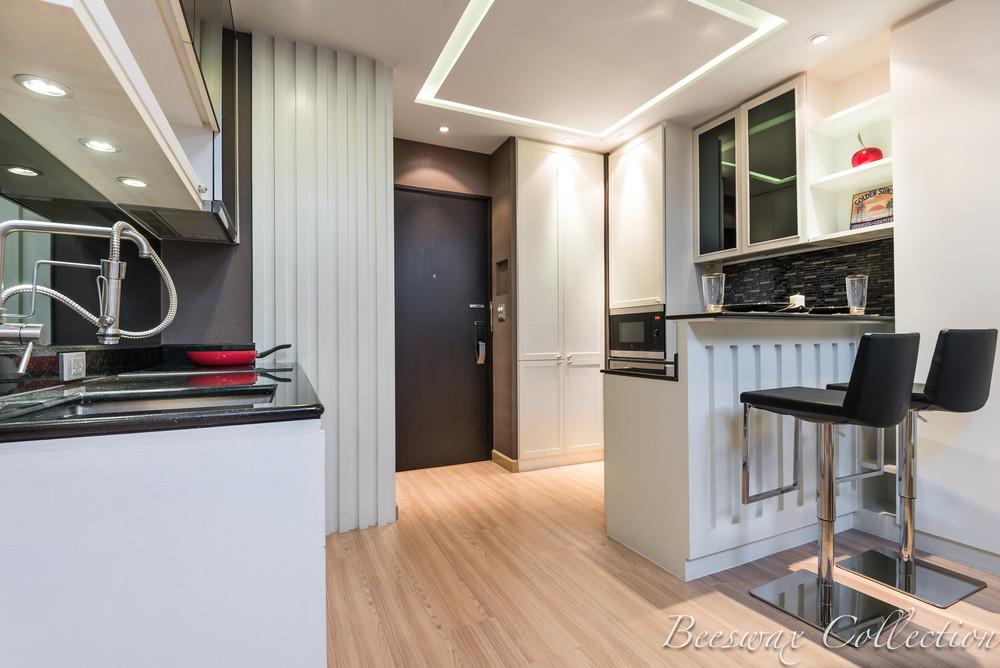 Sky Walk Condominium - For Rent 2 Beds Condo Near BTS Phra Khanong, Bangkok, Thailand | Ref. TH-CVOSCVLQ