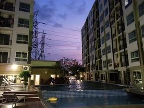 Located in the same area - Origins Rama 2