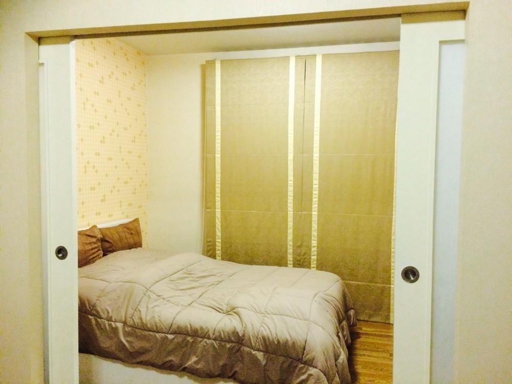 The Seed Phaholyothin - For Rent 1 Bed Condo in Phaya Thai, Bangkok, Thailand | Ref. TH-WOKGULAO