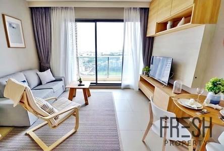 В аренду: Кондо c 1 спальней возле станции BTS Ekkamai, Bangkok, Таиланд