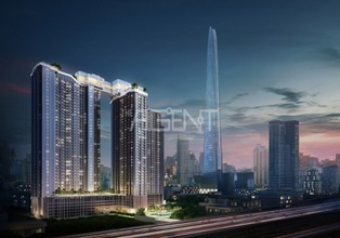 Located in the same area - LIFE Asoke - Rama 9