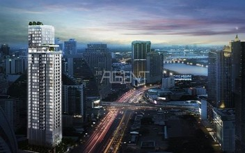 Located in the same area - Celes Asoke