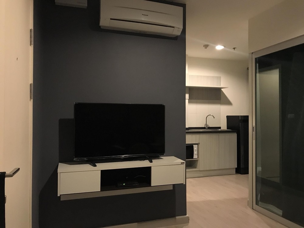 Aspire Ngamwongwan - For Rent 1 Bed Condo in Lak Si, Bangkok, Thailand | Ref. TH-DPKNOTVY