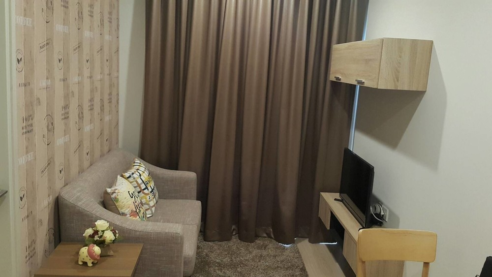noble revolve ratchada for rent 1 bed condo near mrt