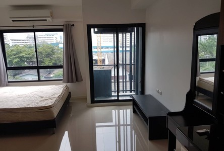 For Rent Condo 24 sqm in Chatuchak, Bangkok, Thailand