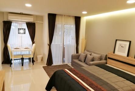 For Rent Condo 29.88 sqm in Huai Khwang, Bangkok, Thailand