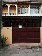 В том же районе - Saphan Sung, Bangkok