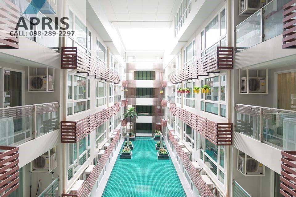 15 สุขุมวิท เรสซิเด็นท์ - ขาย คอนโด 4 ห้องนอน ติด BTS นานา   Ref. TH-QLOXUQTF