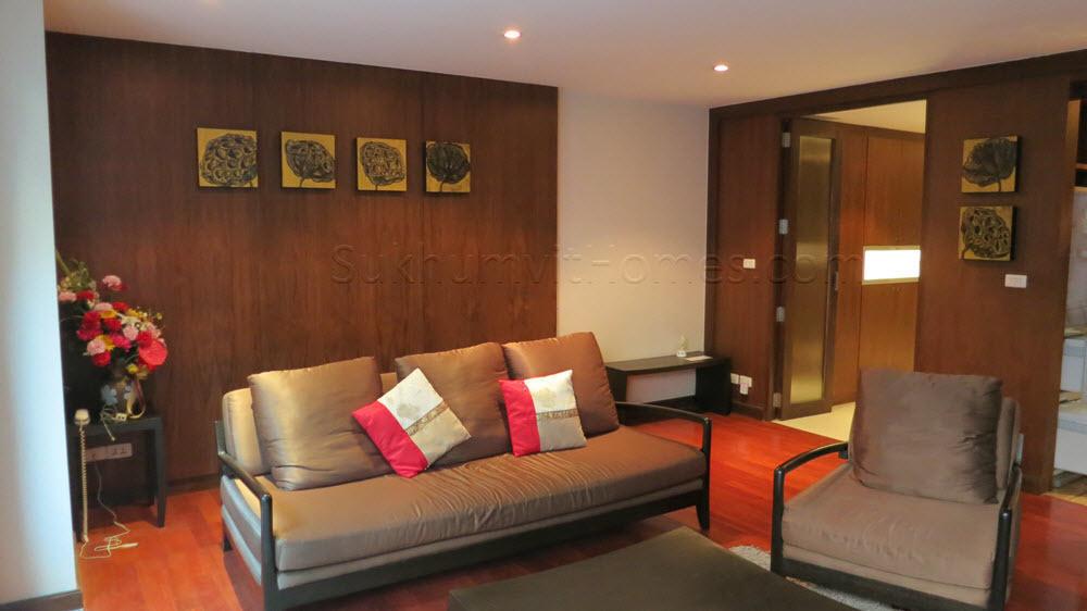 Urbana Sukhumvit 15 - For Rent 2 Beds Condo in Watthana, Bangkok, Thailand | Ref. TH-FHERDLBP