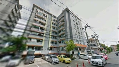 Located in the same area - Ratchada City 18