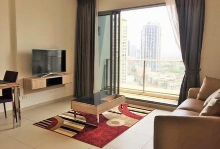 For Sale or Rent 1 Bed コンド Near BTS Ekkamai, Bangkok, Thailand