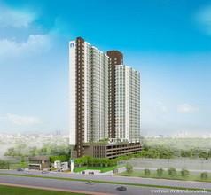 В том же здании - Lumpini Place Suksawat - Rama 2