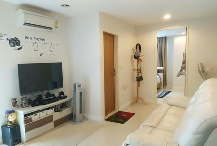 For Sale 1 Bed コンド Near BTS Ekkamai, Bangkok, Thailand