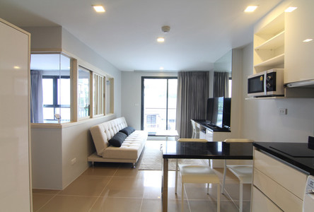 For Sale or Rent 1 Bed Condo Near BTS Asok, Bangkok, Thailand
