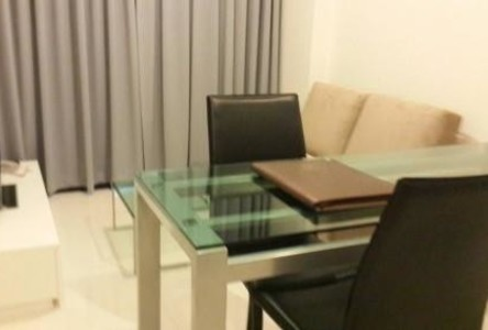 For Sale or Rent 1 Bed コンド in Watthana, Bangkok, Thailand