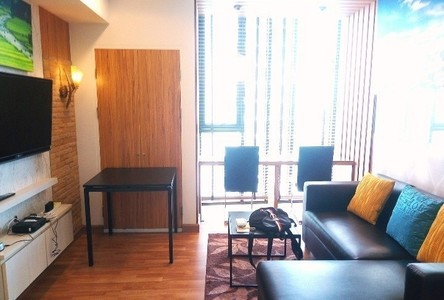 For Sale or Rent 1 Bed Condo Near BTS Thong Lo, Bangkok, Thailand