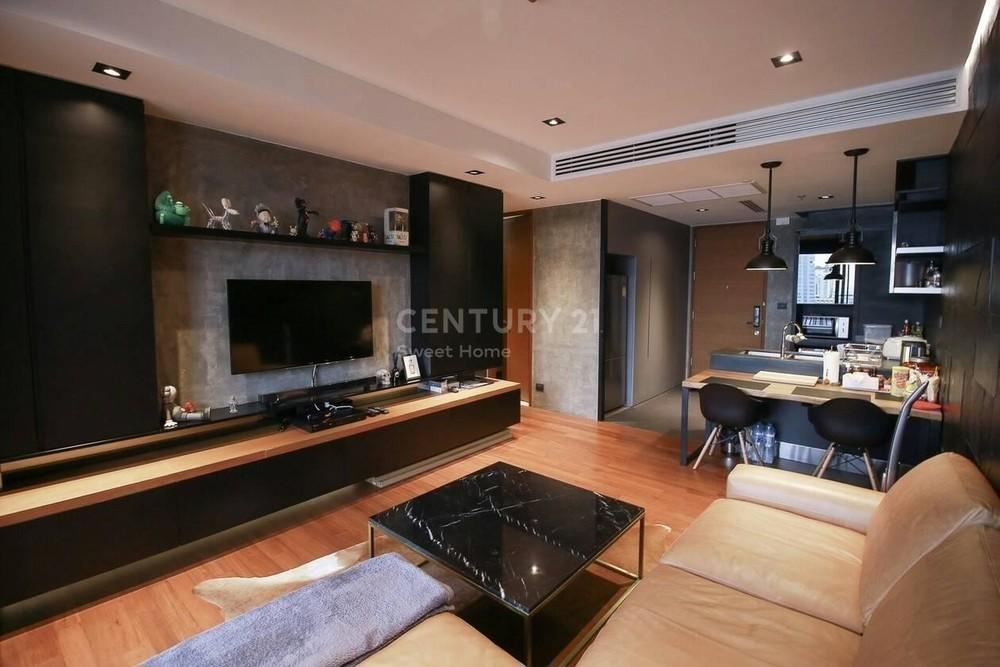 Ashton Morph 38 - For Sale 1 Bed Condo Near BTS Thong Lo, Bangkok, Thailand | Ref. TH-VSXDMUCT
