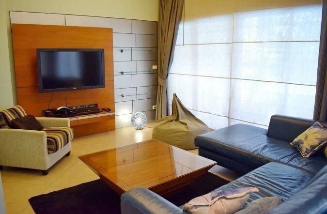 The residence jomtien beach for sale 3 beds condo in for Home decor 80121