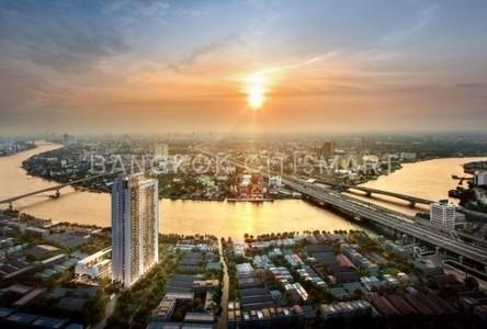 For Sale Condo 23.25 sqm in Bang Sue, Bangkok, Thailand