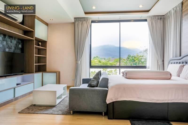 ขาย บ้านเดี่ยว 3 ห้องนอน แม่ริม เชียงใหม่ | Ref. TH-IOMELMRP