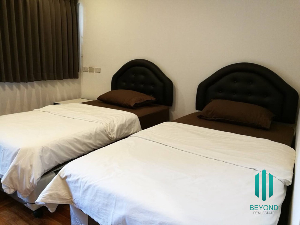 Liberty Park 2 - Продажа: Кондо с 3 спальнями в районе Watthana, Bangkok, Таиланд | Ref. TH-GFWERSGN