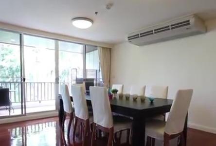 В аренду: Кондо с 3 спальнями возле станции BTS Surasak, Bangkok, Таиланд