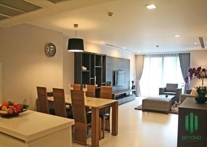 The klasse residence - For Rent 2 Beds Condo Near MRT Sukhumvit, Bangkok, Thailand | Ref. TH-HEXDHEXT