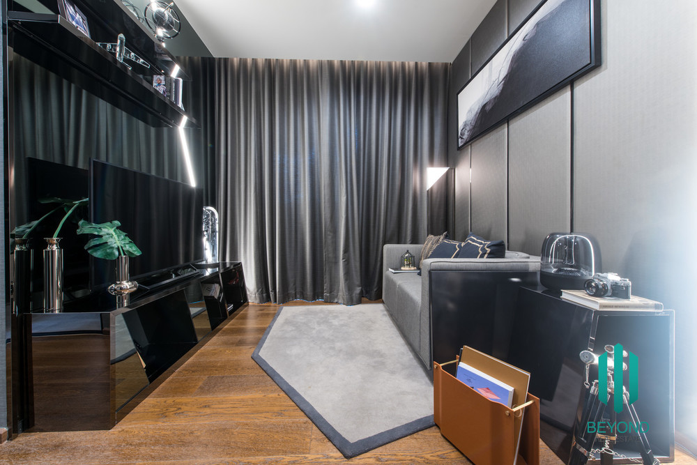 Ideo Q Sukhumvit 36 - For Sale 1 Bed コンド Near BTS Thong Lo, Bangkok, Thailand | Ref. TH-GJTZDRAS