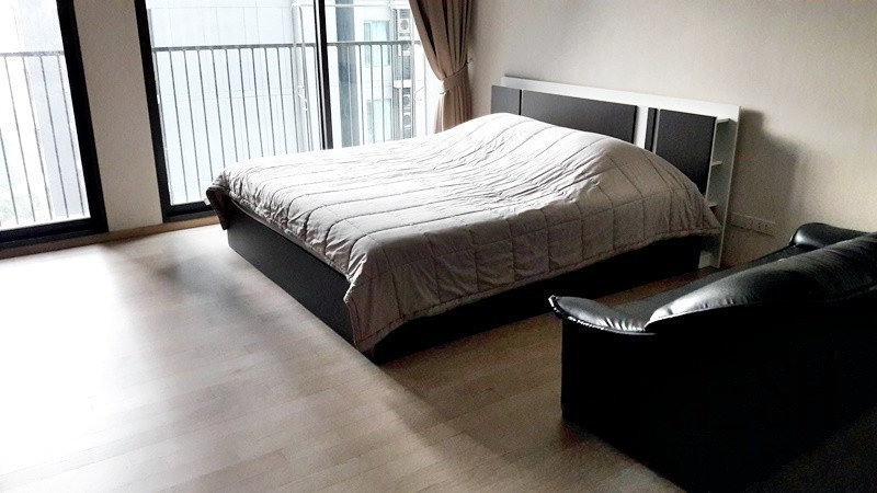 Noble Remix - For Rent 1 Bed コンド Near BTS Thong Lo, Bangkok, Thailand | Ref. TH-QXGXPCVV