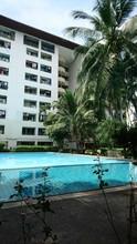 Located in the same building - City Villa