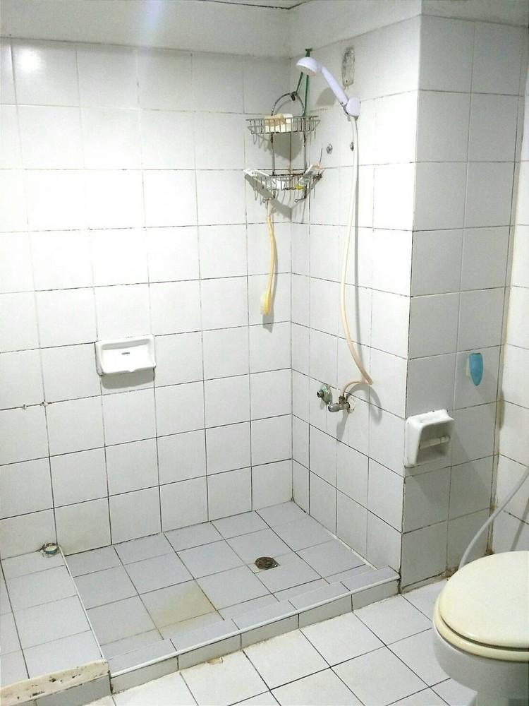 City Villa - For Sale Condo 33 sqm in Wang Thonglang, Bangkok, Thailand | Ref. TH-BABCBSUR