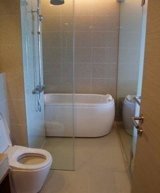 Siamese Thirty Nine - For Rent 1 Bed Condo in Watthana, Bangkok, Thailand | Ref. TH-NWRWGNCU