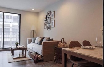 Located in the same building - Rende Sukhumvit 23