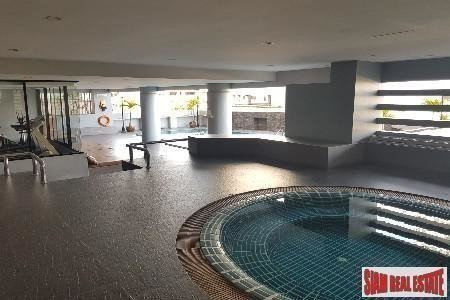 Le Premier 2 - For Rent 3 Beds Condo Near BTS Thong Lo, Bangkok, Thailand | Ref. TH-IJMKKBHY