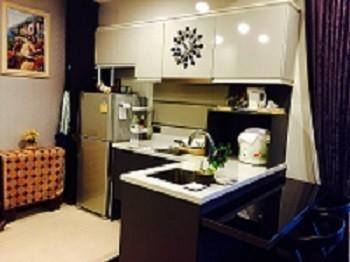 วายน์ สุขุมวิท - ให้เช่า คอนโด 1 ห้องนอน ติด BTS พระโขนง | Ref. TH-IXOTMRPV