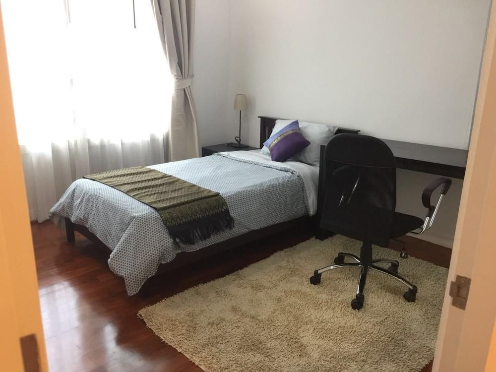 สิริ เรสซิเด้นซ์ - ให้เช่า คอนโด 2 ห้องนอน ติด BTS พร้อมพงษ์ | Ref. TH-QIVHJDLI