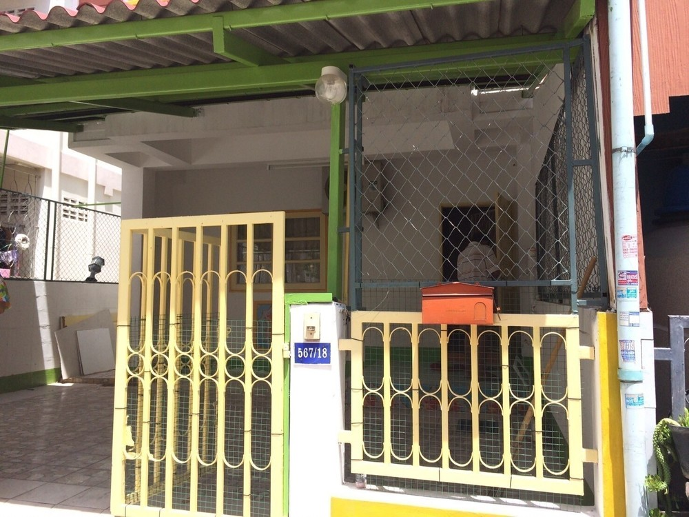 For Sale 2 Beds タウンハウス in Bang Bo, Samut Prakan, Thailand | Ref. TH-MVCBGQEU