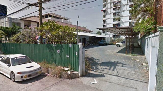 For Sale Land 200 sqwa in Bang Na, Bangkok, Thailand   Ref. TH-XZAUVTKN