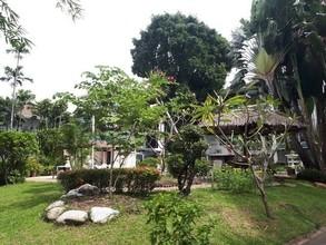 Located in the same area - Sathon, Bangkok