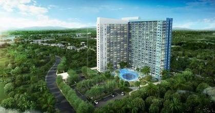 Located in the same area - blu CHA AM - HUA HIN