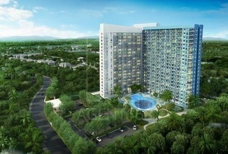 For Sale 1 Bed Condo in Cha Am, Phetchaburi, Thailand