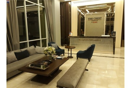 For Sale 1 Bed Condo Near BTS Phrom Phong, Bangkok, Thailand
