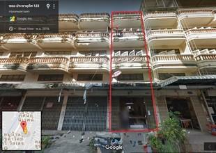 ตั้งอยู่บริเวณพื้นที่เดียวกัน - ราษฎร์บูรณะ กรุงเทพฯ
