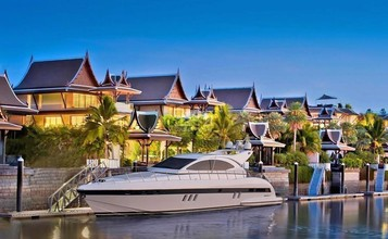 Royal Phuket Marina - Mueang Phuket, Phuket