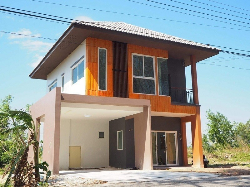 For Sale 3 Beds House in Mueang Chanthaburi, Chanthaburi, Thailand | Ref. TH-QFDQOCUG