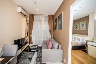 Movenpick Residences Ekkamai Bangkok - Watthana, Bangkok