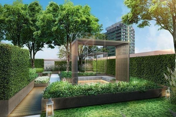 เวนิโอ สุขุมวิท 10 - ขาย คอนโด 1 ห้องนอน วัฒนา กรุงเทพฯ | Ref. TH-MZTWIFJY